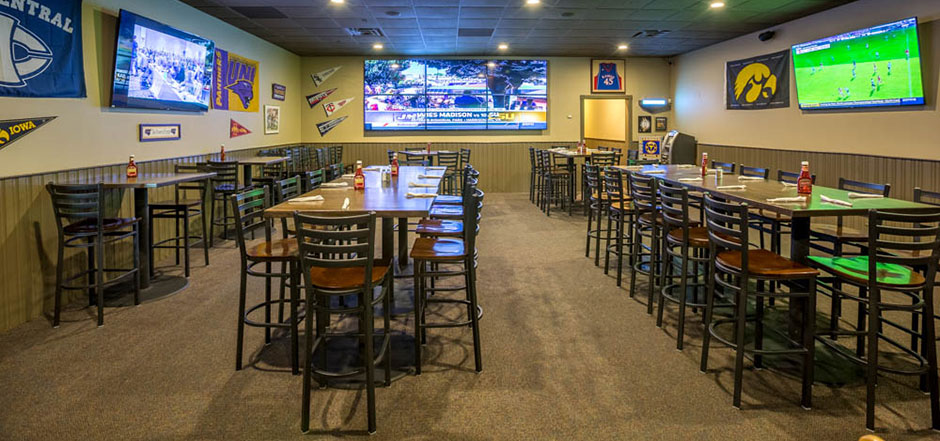Fort Dodge Sports Grill